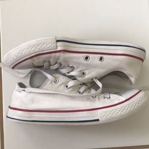Converse Shoes - Converse all star size 3
